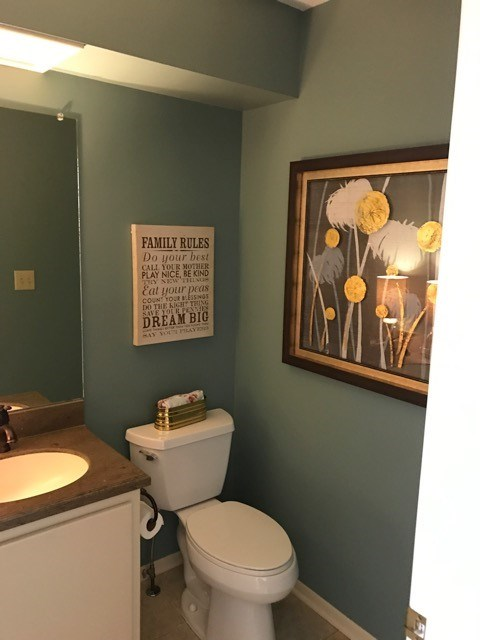 Addl View of Bathroom