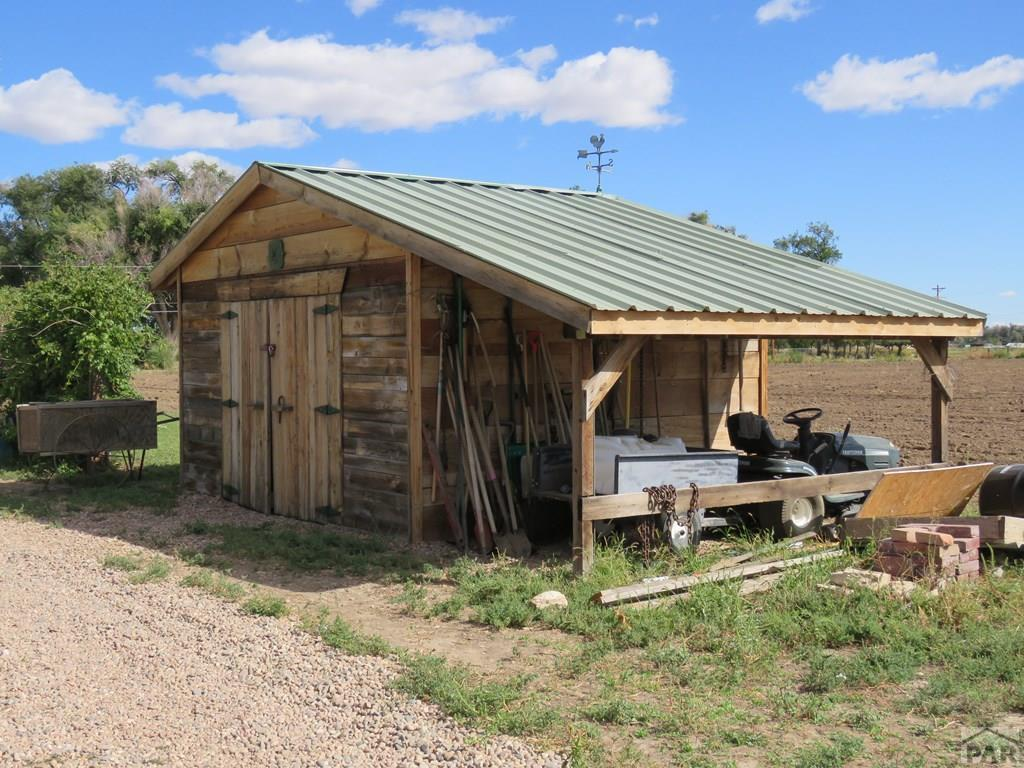 Storage Shed for additional photo 34
