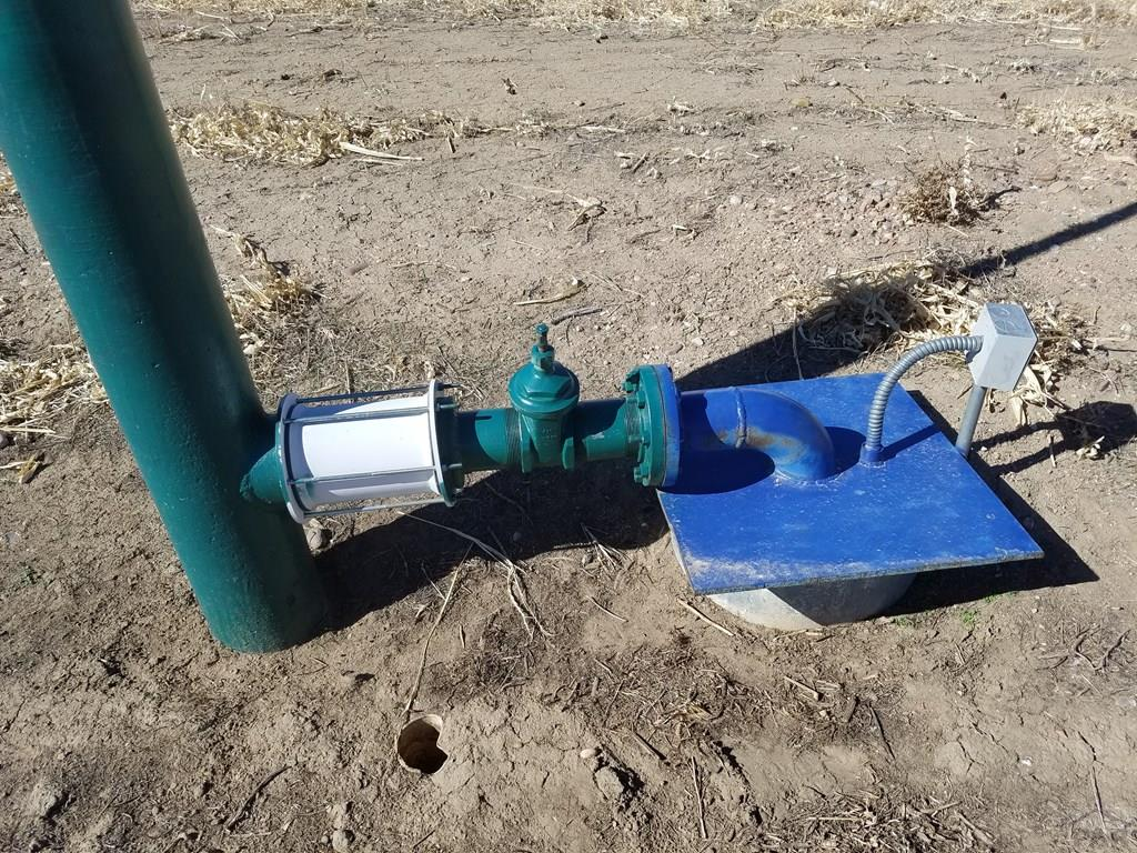 350 GPM Irrigation Well for additional photo 11