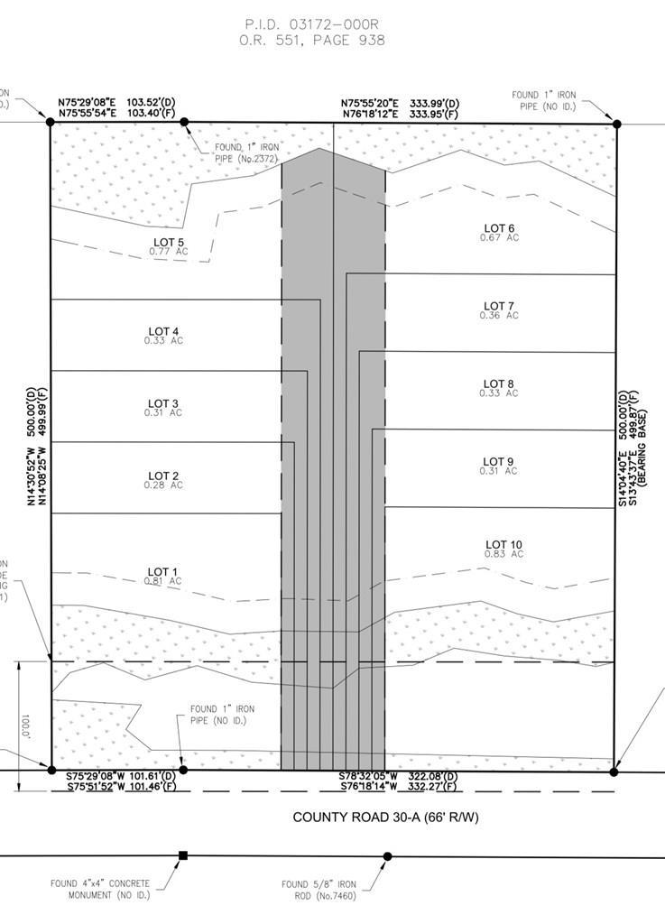 Main listing image for LR307362P